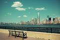 Manhattan downtown skyline - PhotoDune Item for Sale