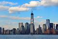 Downtown Manhattan skyline - PhotoDune Item for Sale