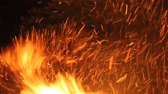Sparks Under Fire 4