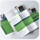 Tri Fold Business Brochure - GraphicRiver Item for Sale