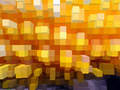 yellow abstract texture - PhotoDune Item for Sale