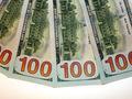 hundred dollar bank notes - PhotoDune Item for Sale