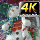 Snow Man 3 - VideoHive Item for Sale