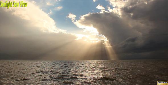 Sunlight Sea View