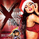 Hottest X-Mas Party - GraphicRiver Item for Sale