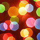 Christmas Lights Bokeh - VideoHive Item for Sale
