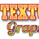 Texture Text Graphic Styles for Ai - GraphicRiver Item for Sale