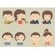 Professions Icon - GraphicRiver Item for Sale