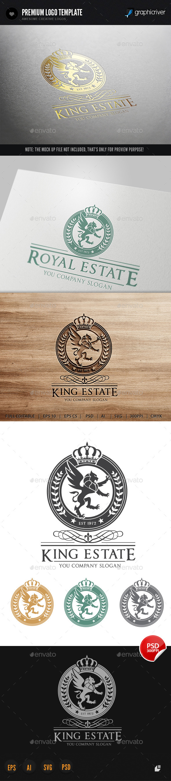 King Real Estate