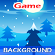 Snow Game Background 04 - GraphicRiver Item for Sale