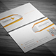 Hironic Creative Business Card - GraphicRiver Item for Sale