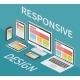 Responsive Web Design - GraphicRiver Item for Sale