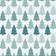 Christmas Tree Pattern - GraphicRiver Item for Sale