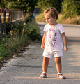Baby girl portrait - PhotoDune Item for Sale