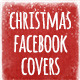 Christmas Facebook Covers - GraphicRiver Item for Sale