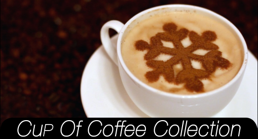 Cup Of Coffee Collection