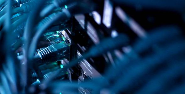 Diamond Ethernet V