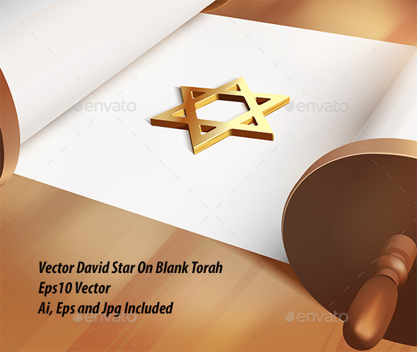 GraphicRiver Bar Mitzvah 9607394