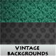 PREMIUM VINTAGE BACKGROUNDS - GraphicRiver Item for Sale