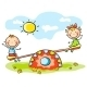 Playground - GraphicRiver Item for Sale