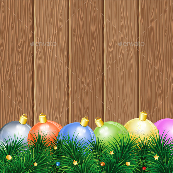 GraphicRiver Christmas Theme 9607761