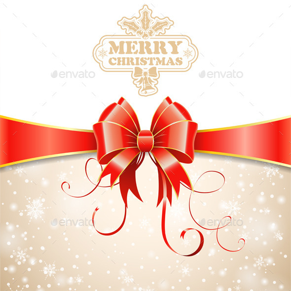 GraphicRiver Christmas Greeting Card 9607805