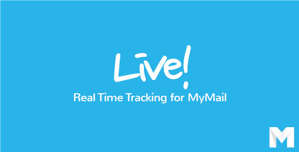 Live for MyMail