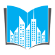 City Book Logo - GraphicRiver Item for Sale