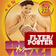 Special Moments Flyer Template - GraphicRiver Item for Sale