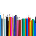 Pencils in row - PhotoDune Item for Sale