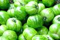 Green tomato - PhotoDune Item for Sale