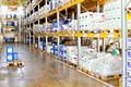 Chemical warehouse - PhotoDune Item for Sale