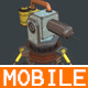 MOBILE TURRET PACK 1