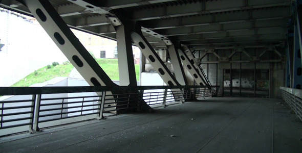 The Reinforced Concrete Bridge 3