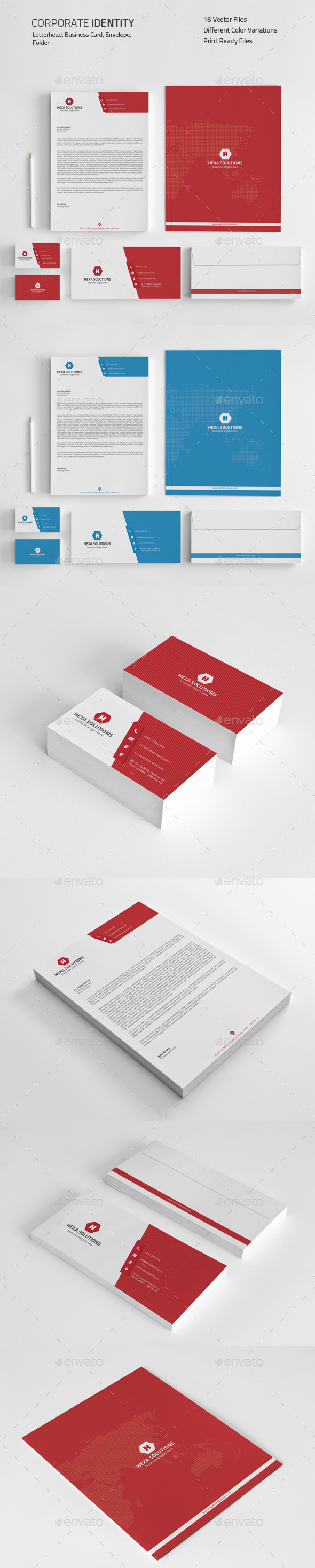 GraphicRiver Corporate Identity 03 9610363