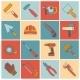Repair Construction Tools  - GraphicRiver Item for Sale