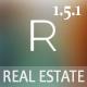 Realty - Responsive Real Estate WordPress Theme