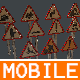 MOBILE TRAFFIC SIGNS