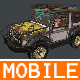 Mobile Post Apocalyptic / Anti-Zombie 4x4