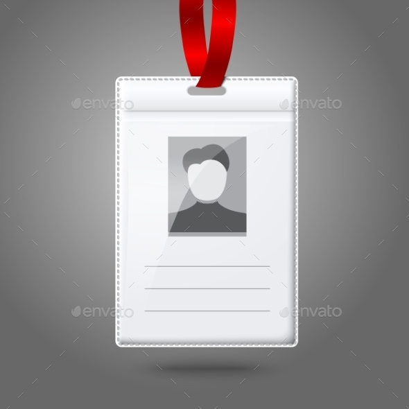 GraphicRiver Blank Vertical Badge 9612462