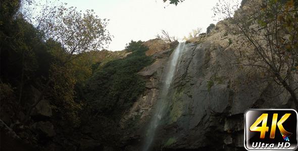Waterfall 12