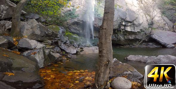 Waterfall 13