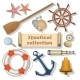Nautical Collection 3 - GraphicRiver Item for Sale