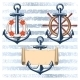 Nautical collection  - GraphicRiver Item for Sale