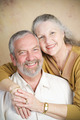 Portrait - Christian Senior Couple - PhotoDune Item for Sale