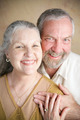 Traditional Christian Marriage - Seniors - PhotoDune Item for Sale