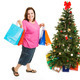 Christmas Bargain Shopper - PhotoDune Item for Sale