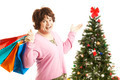Cross Dresser - Christmas Shopping Spree - PhotoDune Item for Sale