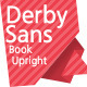 Derby Sans Book - GraphicRiver Item for Sale
