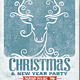 Christmas & New Year Party Flyer - GraphicRiver Item for Sale